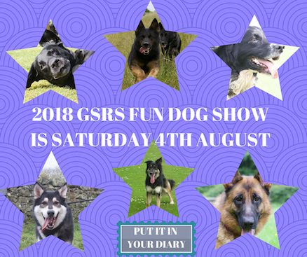 2018 SHOW DATE FOR DIARY copy